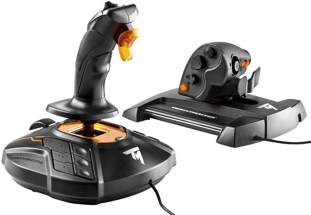 Thrustmaster T.16000M FCS Hotas (PC) £94.99 @ Amazon