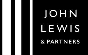 John Lewis & Partners - Spend £50 or more get £10 with Amex (first 20,000 Cardmembers)