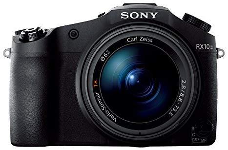Sony Rx10 II 1-inch Sensor, High Frame Rate, 4K Camera £669 (£539 after cashback) @ Amazon