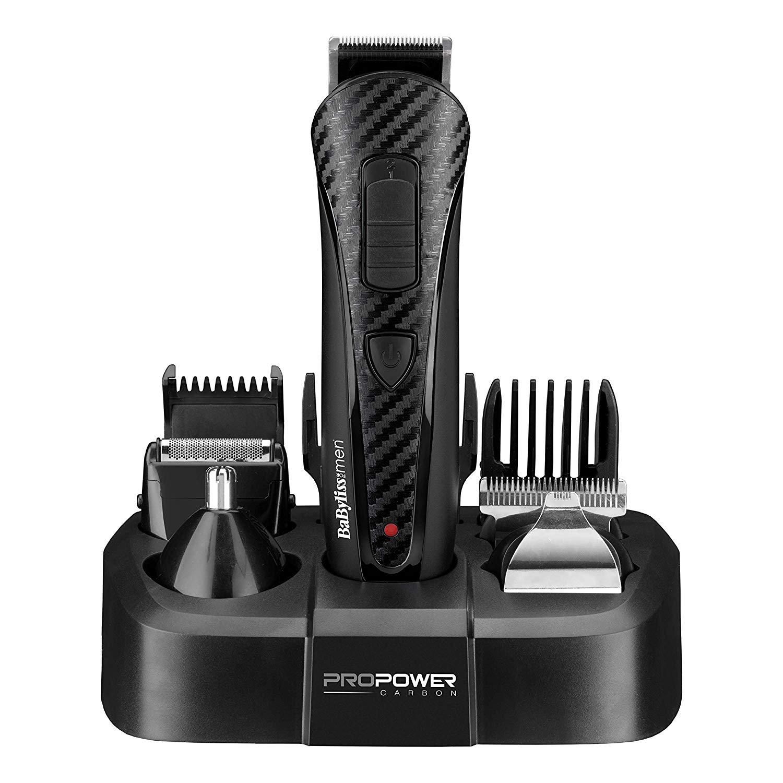 BaByliss For Men Pro Power Carbon Multi-Groomer 7426BU for £19.99 @ Argos