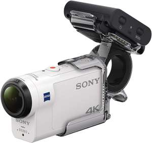 Sony FDR-X3000 R Ultra HD 4K Action Cam - £289.00 Amazon Cyber Monday deal