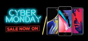 Apple iPhone XR 64GB £840 - £120 Redemption Cashback - £45 Quidco 45GB DATA@MOBILEPHONESDIRECT