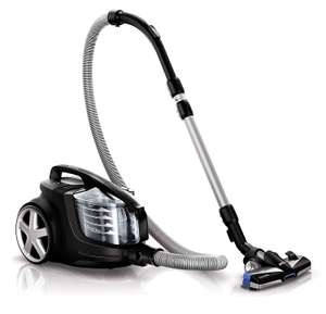 Philips FC9920/69 Bagless Cylinder Vacuum Cleaner with Allergy Filter 650 W, 2.2L £155.99