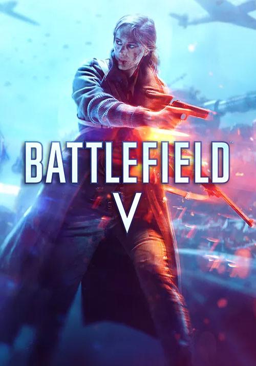 Battlefield V (PC/Origin) £10.50 @ GamePlanet UK