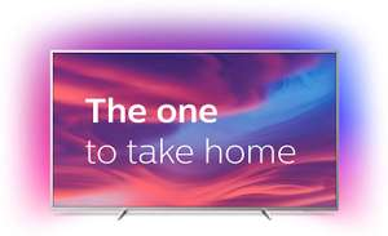 Philips 50PUS7304/12 50-Inch 4K UHD Android Smart TV 2019/20 Model £459.00 @Amazon.co.uk