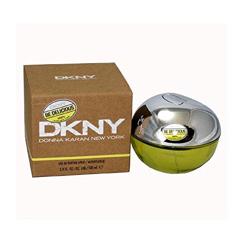 DKNY Be Delicious Eau de Parfum - 100 ml £27.65 - Amazon