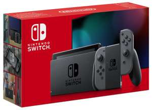 Nintendo Switch console + Nintendo LABO kit, LEGO Jurassic World and a case for £299.99 Argos