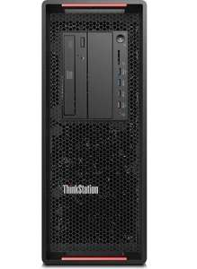 Thinkstation P500 Xeon E5-2643V3 Hex Core 3.4Ghz 256GB SSD 32GB @ ITZoo for £399.95