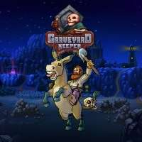 Graveyard Keeper - £5.79 on PlayStation Store UK (digital)