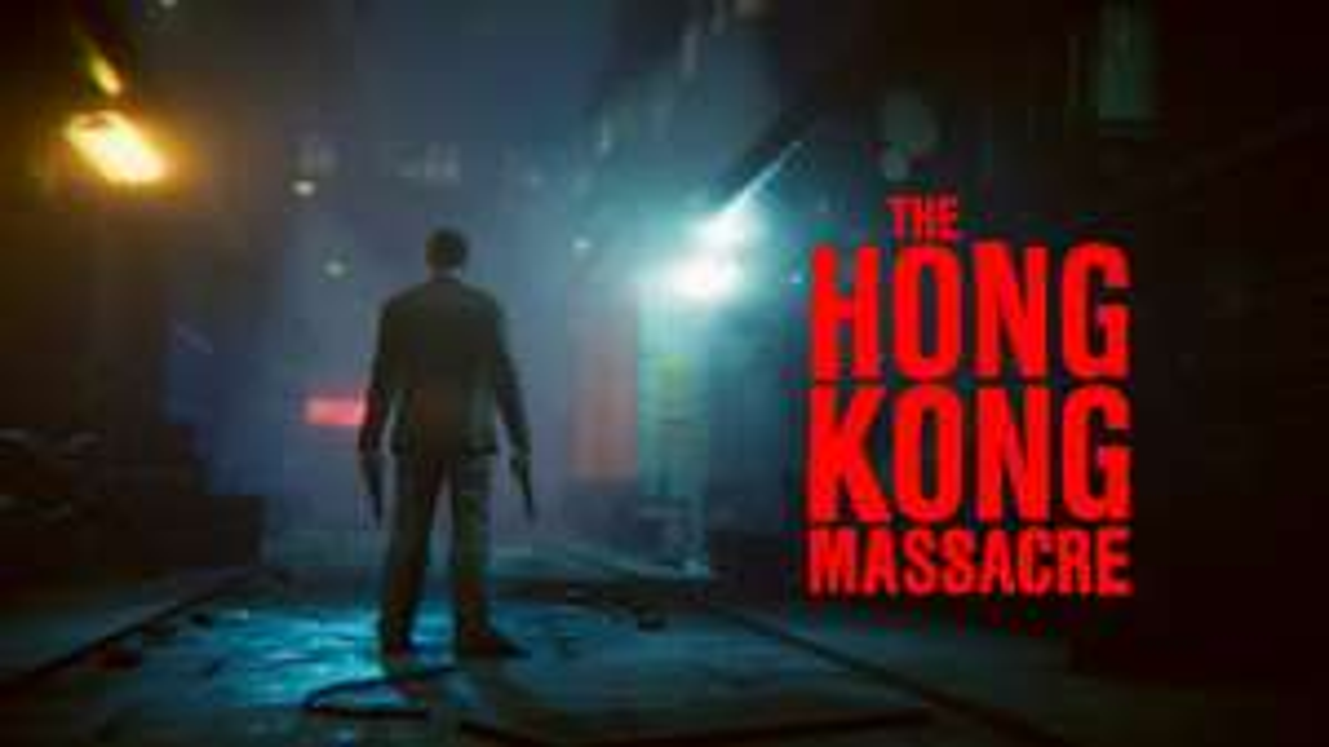 The Hong Kong Massacre PS4 @ PlayStation store - £6.49