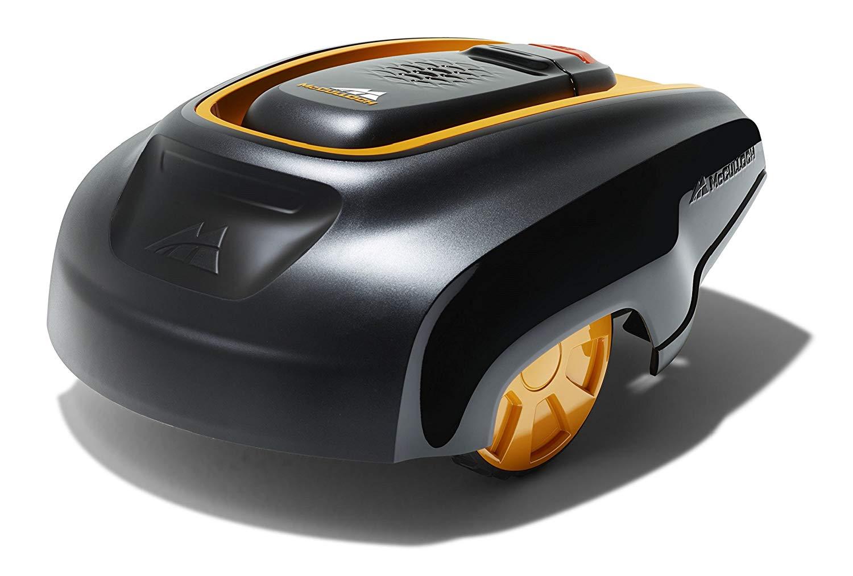 Mcculloch ROB 1000 Robotic Lawn Mower - £549.99 @ Amazon