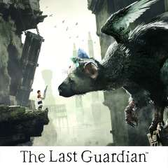 The Last Guardian PS4 for £8.99 on PSN