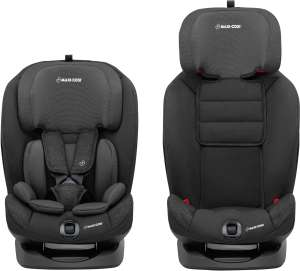 Maxi-Cosi Titan Toddler/Child Convertible Group 1-2-3 Reclining Isofix Car Seat - 9 months to 12 years! - £139.90 @ Amazon