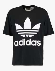 Adidas Originals Over Size Print T shirt now £10.50 (p&p £2.99) or two for £21 delivered size XS up to L @ Zalando