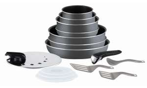For newly registered members on Groupon 15 set Tefal Ingenio - £89.98 with code / £99.98 existing