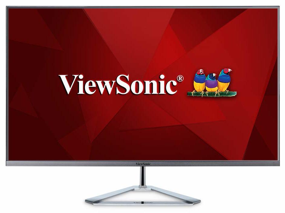 Viewsonic VX3276-2K-MHD 32-Inch Frameless IPS 2K WQHD (2560x1440, 2x HDMI, Speakers) - £172.54 delivered @ Amazon Germany
