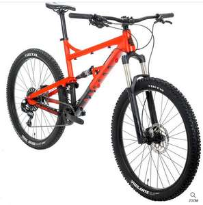 Calibre Bossnut Evo Mountain Bike - £809.10 @ Go Outdoors