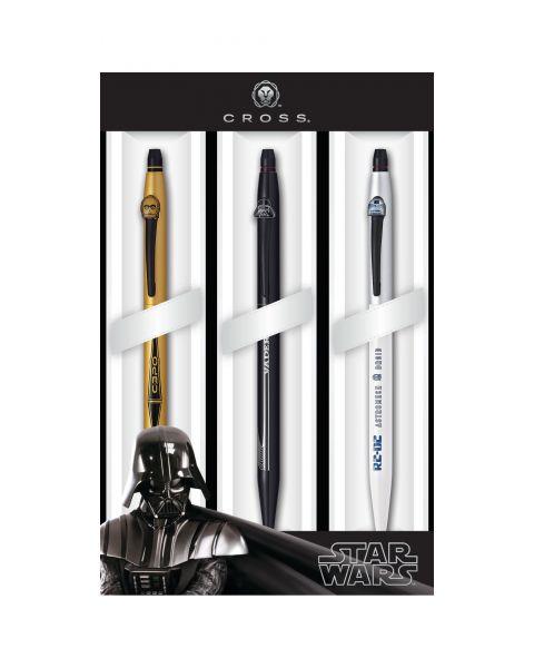 Star Wars™ Multipack Gift Set + Individual pens £37.80 at Cross