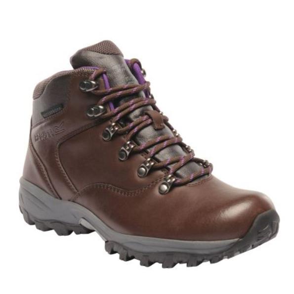 Regatta Women's Bainsford Hiking Boots now £23.99 with code @ Hawkshead