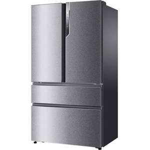 Haier HB25FSSAAA, American Style Fridge Freezer A++ Rating in Stainless Steel £1499.89 Costco - including delivery and installation