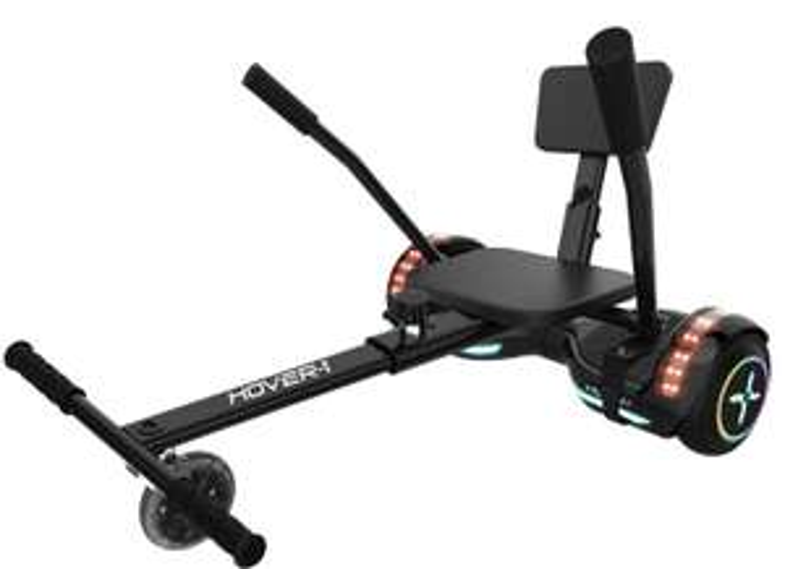 Hover-1 Matrix 6.5 Inch Wheel Buggy with Bluetooth Speaker £139.99 at Argos plus 15% back via Quidco