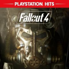 Fallout 4 £4.99 psn store
