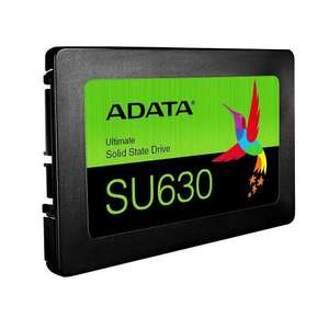 ADATA SU630 3D NAND 2.5 inch SATA III High Speed Internal SSD Solid State Drive 520/450MB/s R/W- 240GB for £21.99 Delivered @ 7Dayshop