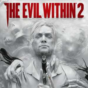 The Evil Within 2 PS4 for £8.99 on PSN