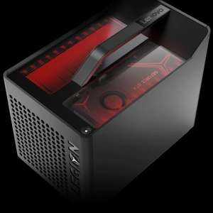Legion C530 19 Desktop Gaming PC - i5-9400 6 Core / RTX 2060 6GB / 16GB RAM / 512GB SSD £749.99 Delivered Using Code @ Lenovo