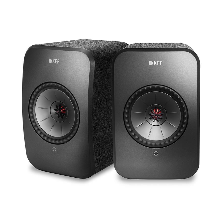 Kef LSX Speakers save 10% with voucher code - now £899.10 @ Sevenoaks Sound