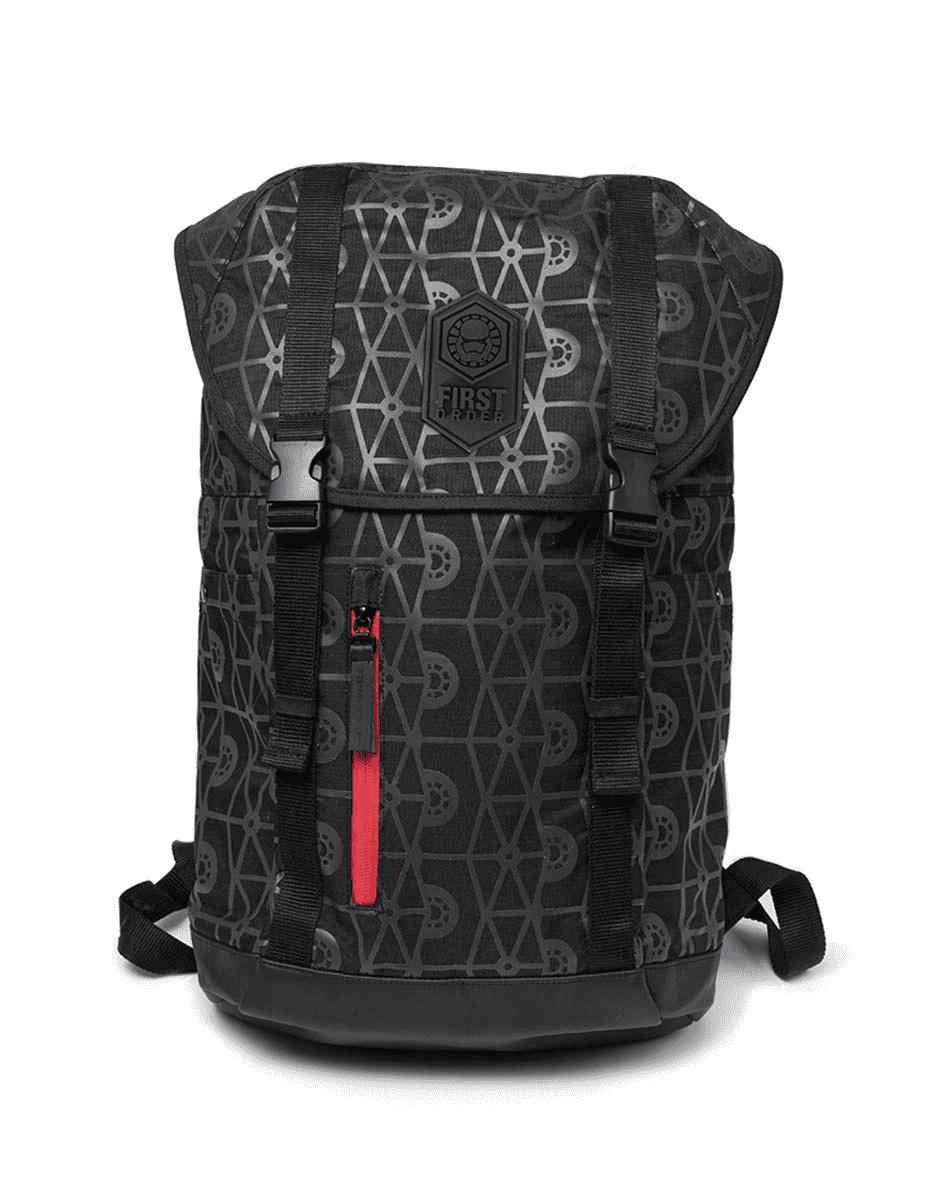 Official Star Wars First Order inspire backpack for £12.99 delivered @ geek store