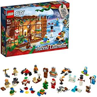 LEGO City Advent Calendar 60235 only £10 instore @ Asda (Weston-super-Mare)