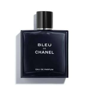 Chanel Bleu De Chanel 150ml EDP £85.81 / Eau de Toilette Spray 150ml £77.76 (Sign up to Brand for Life) @ FeelUnique