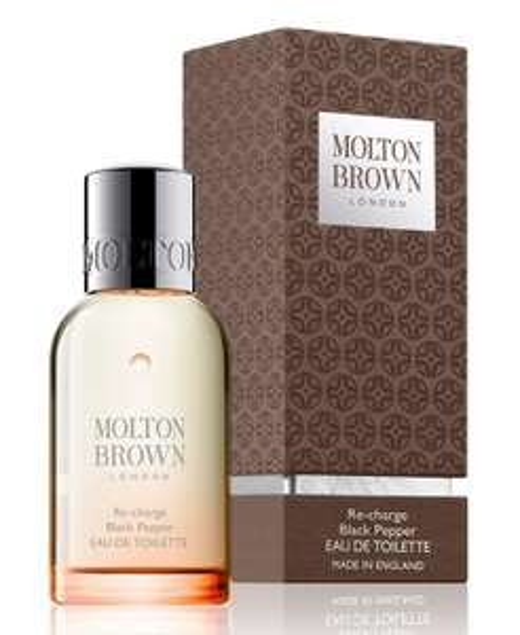 Molton Brown 'Black Pepper' Fragrance 100ml £20.70 + more @ Molton Brown Shop (Braintree Village)