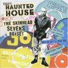 """Various Artists - Haunted House: The Skinhead Reggae Box Set [7"""" VINYL] (8 Discs in total) only £3.99 (reduced from £28.00) + Free Delivery/Quidco @ HMV"""