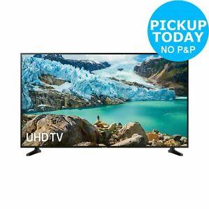 Samsung UE55RU7020 55 Inch 4K Ultra HD HDR Smart WiFi LED TV - Black £379.05 @ Argos Ebay (Free Collection)
