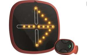 Bikehut Backpack Signal £9.50 FREE Click & Collect @ Halfords