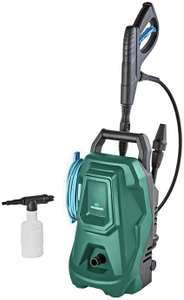 McGregor 1400w pressure washer just £40 with 2 years guarantee @ Argos
