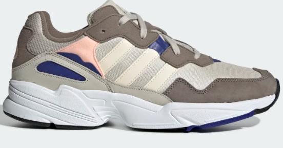 Yung 96 Shoes £23.78 @ Adidas Shop (£1.99 P&P)