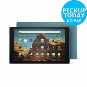 "Amazon Fire 10 HD 10.1"" 32GB Tablet - Twilight Blue/Black/Plum/White - £90.24 (with Code) @ Argos/ Ebay (Free C&C)"