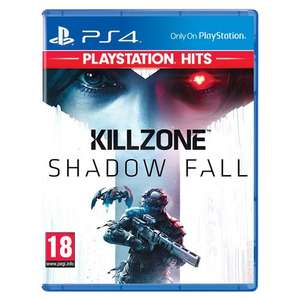 [PS4] Killzone: Shadow Fall (PlayStation Hits) - £4.99 delivered @ Monster Shop