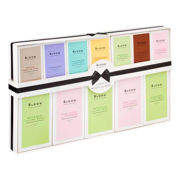 Bloom Beauty & Body Gift Box (Not Advent Calendar) £20 @ Superdrug