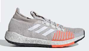 Adidas pulseboost HD trainers now £50.38 sizes 3.5 up to 9.5 women's 8 to 13.5 men's @ Adidas