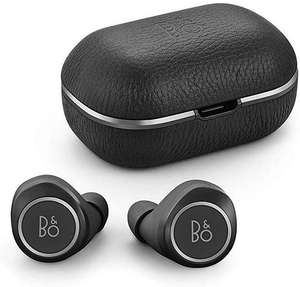Bang & Olufsen Beoplay E8 2.0 Truly Wireless Bluetooth Earbuds and Charging Case - Black £239.10 @ Amazon