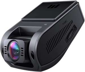 AUKEY Car Camera 4K Dash Cam 6-Lane £72.99 - Sold by MingXi Eu and Fulfilled by Amazon.