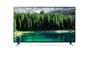 LG 49SM8500PLA 49'' Super UHD 4K Smart NanoCell HDR TV - Refurbished - £406.75 @ yellowelectronics / eBay
