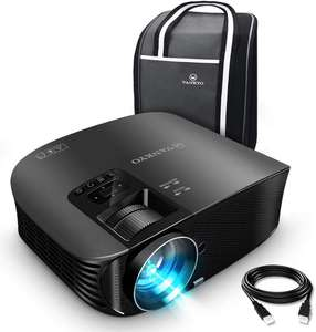 Vankyo Leisure 510 HD projector £117.99 - Sold by VAN DIRECT and Fulfilled by Amazon.