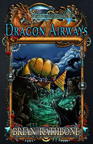 Dragon Airways : A Humorous Fantasy Adventure With Dragons ( World Of Godsland Epic Series ) Kindle Edition Free @ Amazon