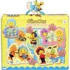 75% off Fifi & the Flowertots 4 in a box jigsaw puzzles - £1.25 - was £4.99 @ Sainsburys