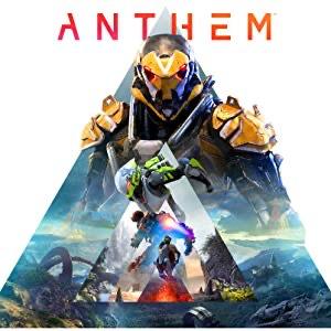 Anthem £4.97/Anthem Legion of Dawn Edition [PS4/Xbox] £9.99 (£2.99 Non-Prime) @ Amazon